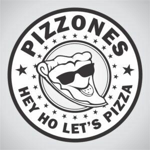 pizzones logo